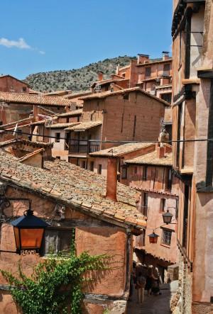 La localidad es Monumento Nacional desde 1961; posee la Medalla de Oro al mérito en las Bellas Artes de 1996. Foto: Sara Gordón