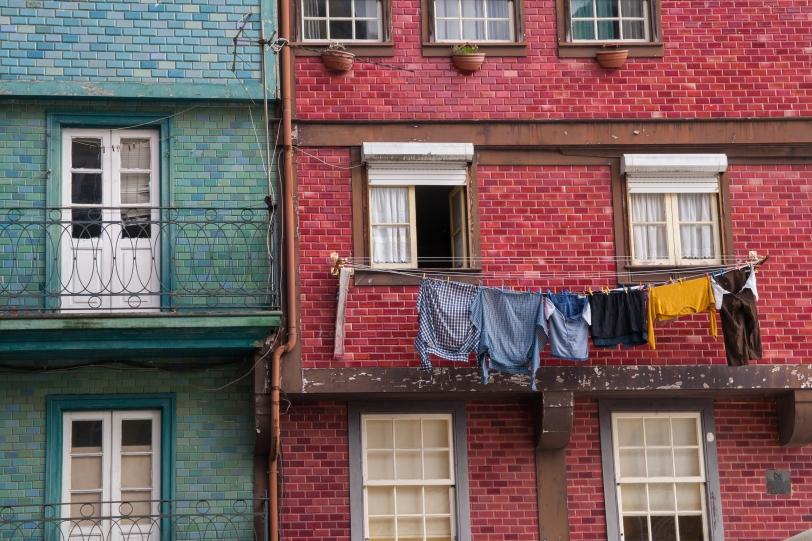 Oporto es la segunda ciudad más grande de Portugal. Foto: Sara Gordón