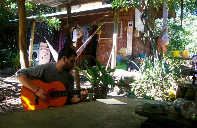 La vida relajada en Neverland. Foto: Sara Gordón