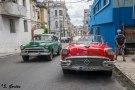 Pasear por La Habana. Foto: Sara Gordón
