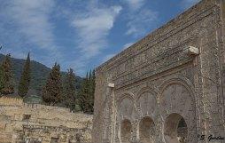 Al morir Almanzor en el 1002 d.C. los problemas sucesorios desembocaron en una guerra civil en el año 1010 d.C. periodo en el que se abandonó la ciudad. Foto: Sara Gordón
